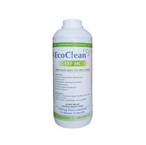 Khử mùi mẻ ủ - EcoClean 1XF-HC