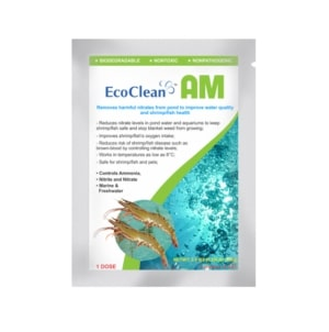 Vi sinh xử lý khí độc NO2 - EcoClean AM