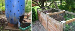 Quy trình ủ phân hữu cơ đơn giản dễ thực hiện