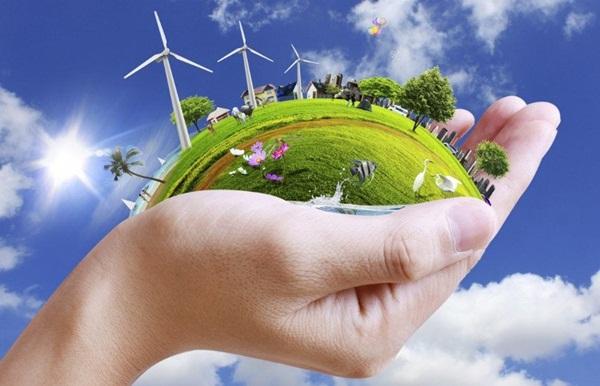 Hãy góp phần bảo vệ môi trường bằng cách phân loại rác tại nguồn
