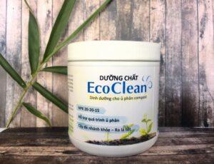 Dưỡng chất EcoClean