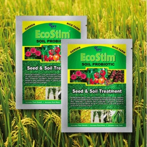 Cùng EcoStim tạo ra một vườn rau an toàn  và chất lượng ngay chính nhà của bạn nhé